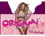 Origami Bikini: Origami bikini és fürdőruha webáruház
