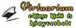Virtuarium e-könyv: e-könyv kiadó és könyvesbolt